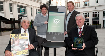 GaelGo App to Promote Cultural Events
