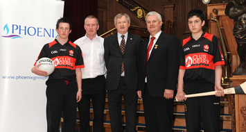Ulster GAA Phoenix Elite Academy