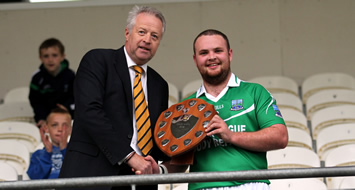 Fermanagh claim U21 Hurling Shield