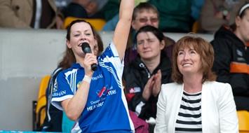 Cavan claim Ulster Junior Camogie Title