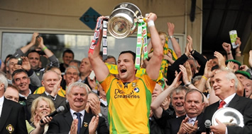 Impressive Donegal retain Title