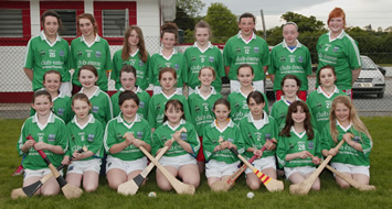 Fermanagh participate in Feile na nGael