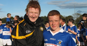 St Johns collect Feile Title