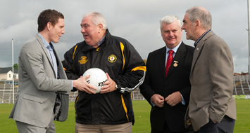 Casement to Rock for Michaela