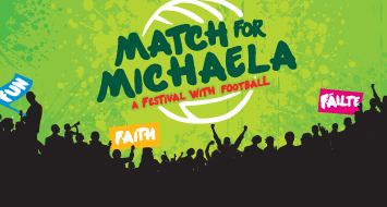 Match for Michaela Launched
