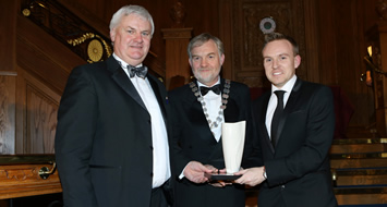 Ulster GAA wins top Marketing Award