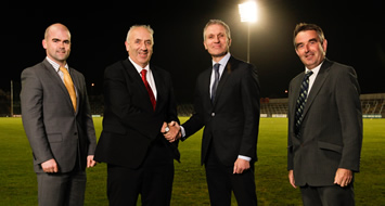 Top Law Firm behind Casement Move