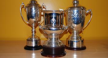 Ulster Club Finals Fixtures