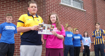 Young Volunteers to be awarded