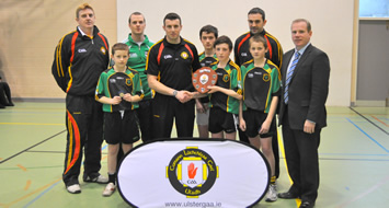 Provincial Schools One Wall Handball Finals