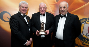 Ulster GAA Presidents Awards