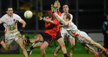 Power NI Dr McKenna Cup Round-Up