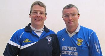 Ulster Handball Finals Round-Up
