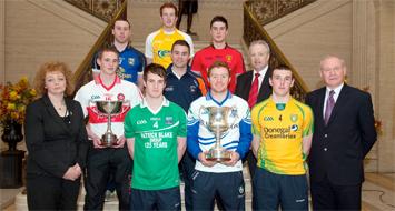 U21 Championship Launched