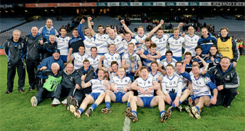 Monaghan defeat Meath in exciting Division 3 final