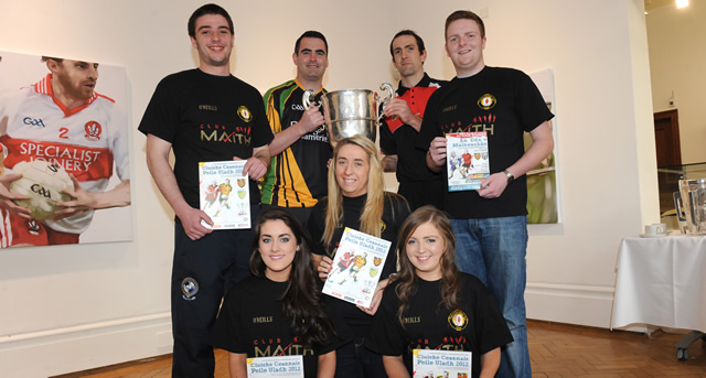 Ulster GAA recruiting volunteers for match-day