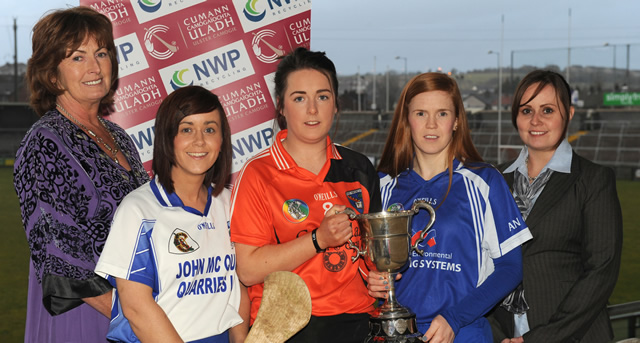 Cavan Camogs aiming to retain their Ulster title