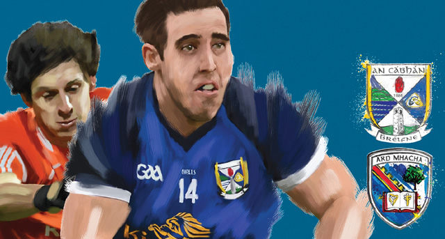 Cavan v Armagh Event Info