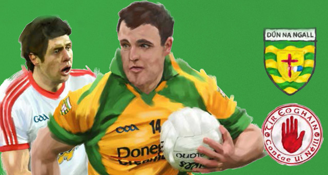Donegal v Tyrone Ticketing & Event Info
