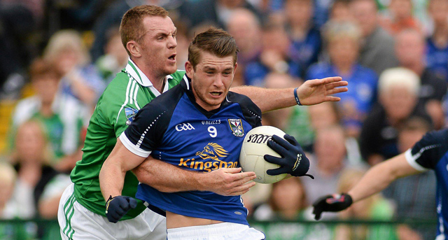 Cavan through to Ulster semi-final