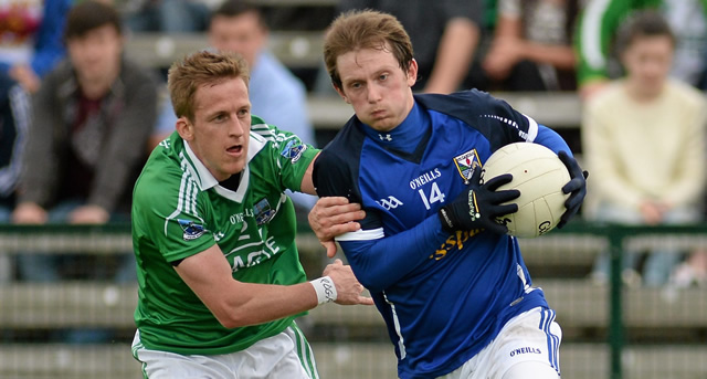 Statistical Analysis of Fermanagh v Cavan
