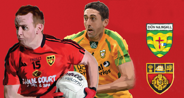 Donegal v Down Event & Ticketing Info