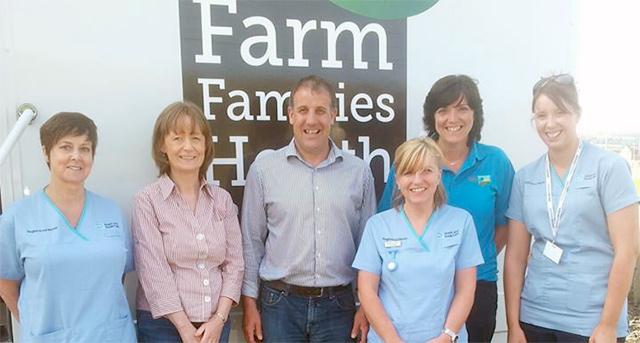 Farm Families Health Checks Programme