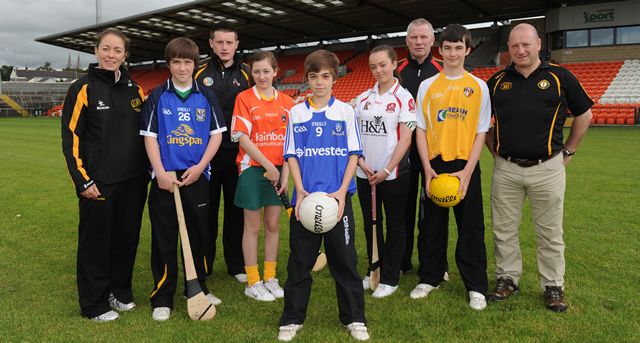 O'Neills Ulster GAA Youth Camps