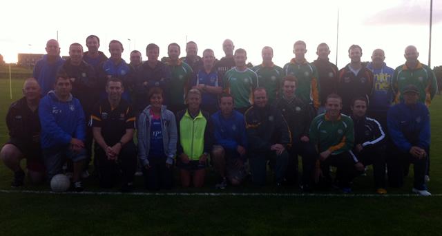 club-coaching-structures-lurgan-july-2013