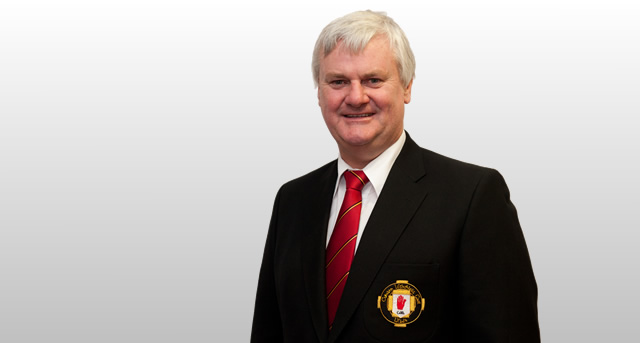 Ulster GAA endorse O Fearghail's Candidacy for GAA President