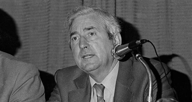 Paddy McFlynn RIP