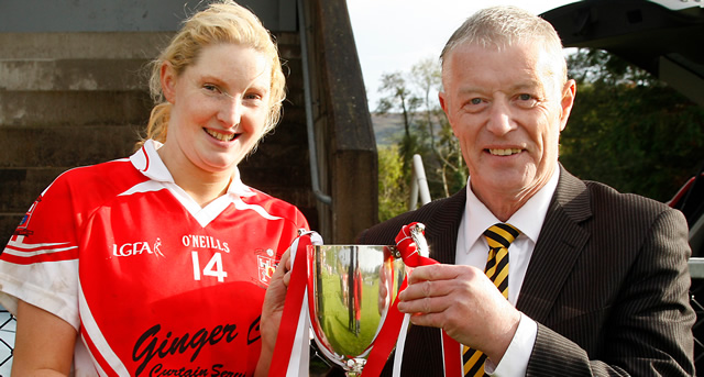 Tesco Homegrown Ulster Ladies Club Finals
