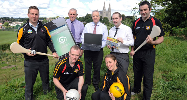 Launch of GAA Coach & Volunteer Programme 2013