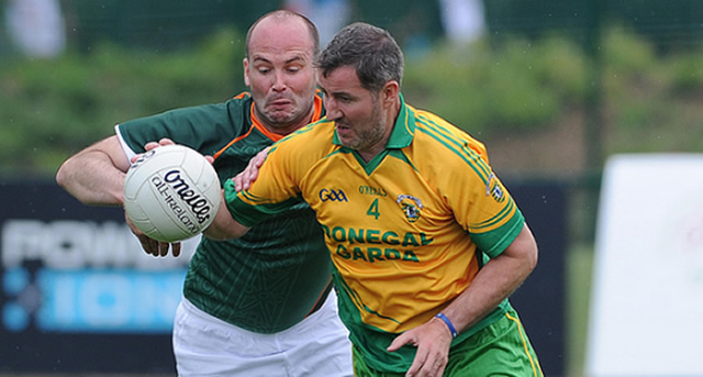 World Police & Fire Games GAA Round-Up