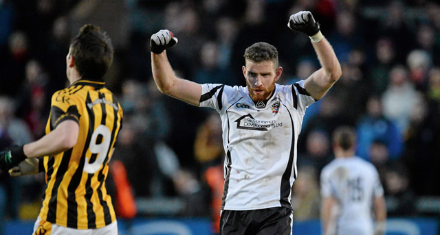 Kilcoo emerge after another Extra Time thriller