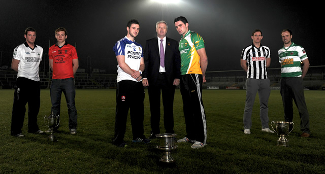 Clubs aim for Ulster Glory