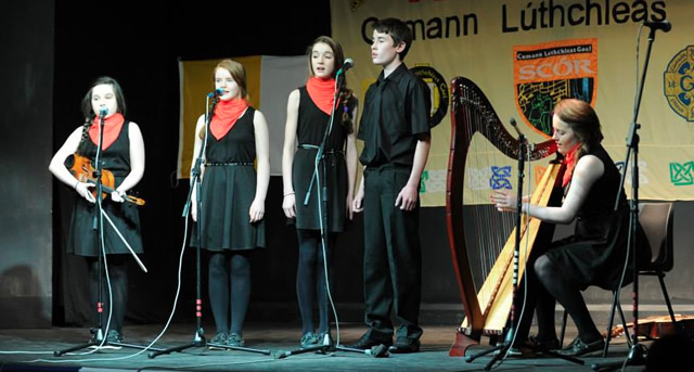Ulster Scór na nÓg Semi-Final News