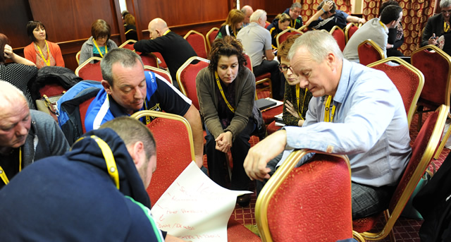 Ulster GAA Club Officer Training Programme