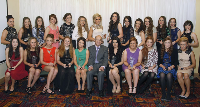 ulster-ladies-schools-all-stars-2014
