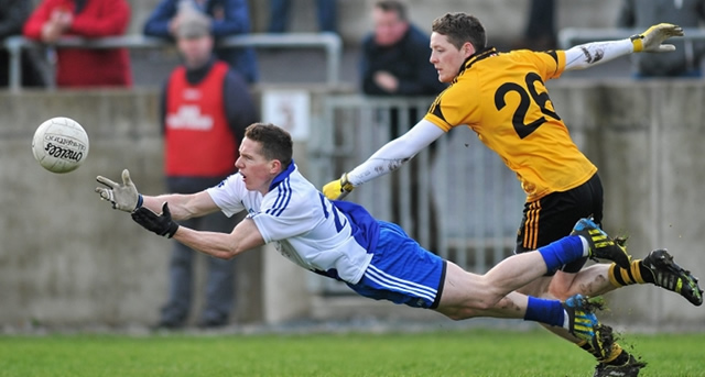 Connacht claim Inter-Provincial Football title