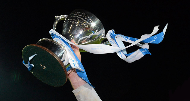 Power NI Dr McKenna Cup Final – Change of Venue