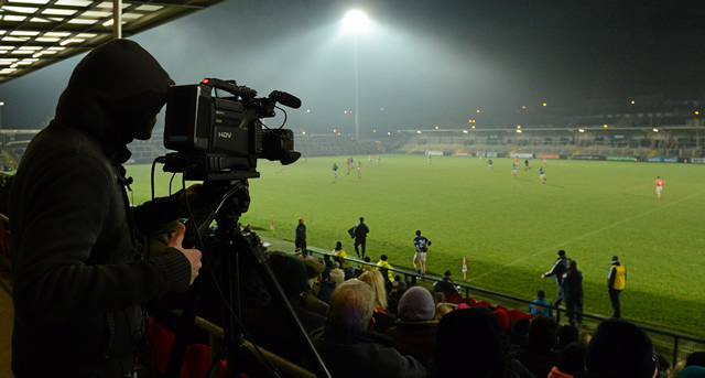Power NI Dr McKenna Cup Final to be Streamed Live