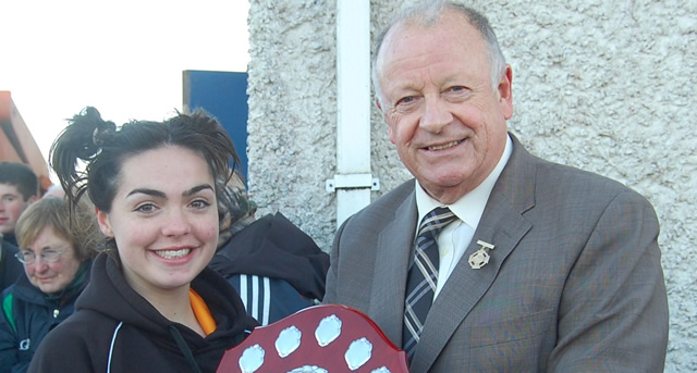 Team Ulster retain Ladies Inter-Pro Shield
