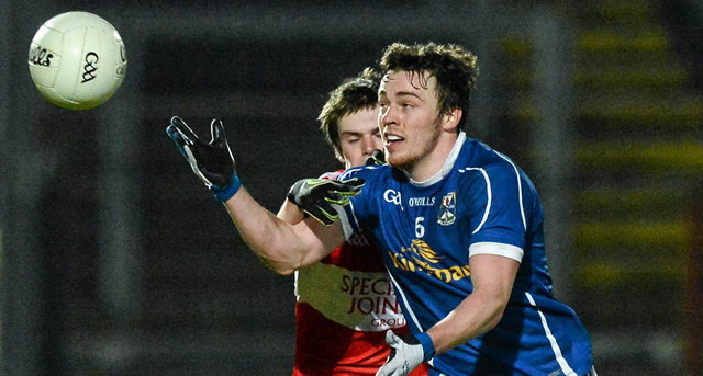 Cavan defeat Derry in U21 opener