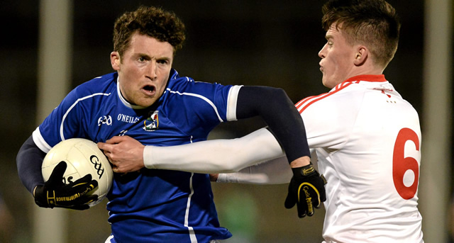 Ulster U21 Football C'ship Q-Finals Round-Up