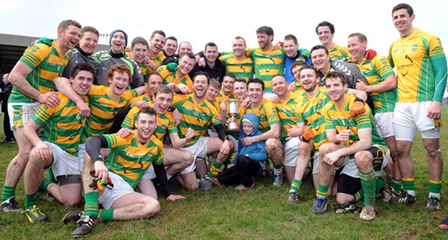 dungannon senior singles Dungannon's rugby team's most recent success was sharing the ulster senior league title with ballymena they were also the first ulster club to win the all ireland league they were also the first ulster club to win the all ireland league.