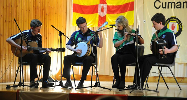 Scór Sinsear Semi Finals Round-Up