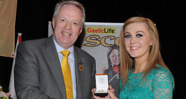 Ulster Scór Sinsear Final Results