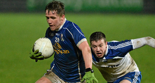 Cavan and Donegal through to U21 Final