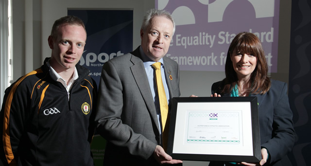 Sporting Organisations Tackle Inequality